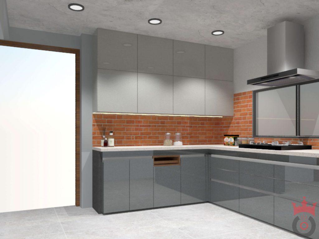 Modular Kitchen - Coronet Kitchens